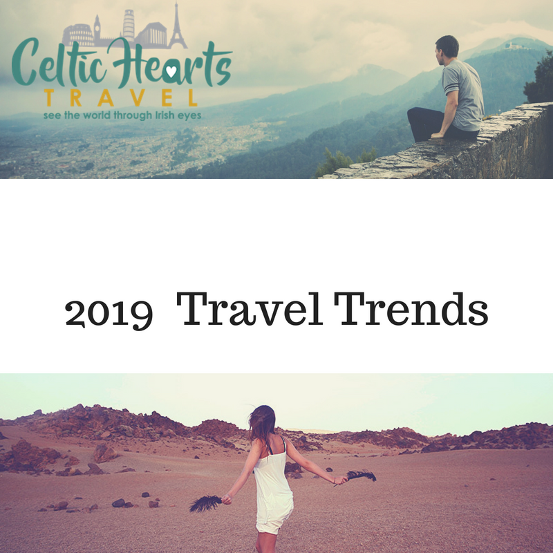 2019 Travel Trailers: Celtic Hearts Travel